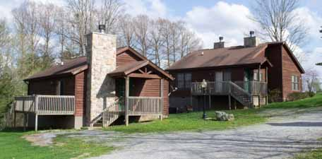 Cabins at Stone Creek