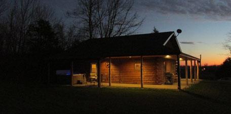Cedar Sunset Cabins