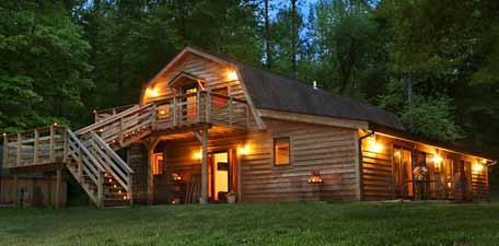Cornerstone Cabins
