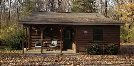 Oak Grove Cabins