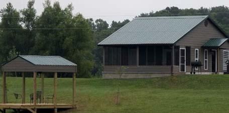 pinnon lake cabins