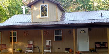 Reece Ridge Cabins