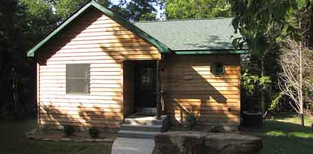 Walnut Grove Cabins