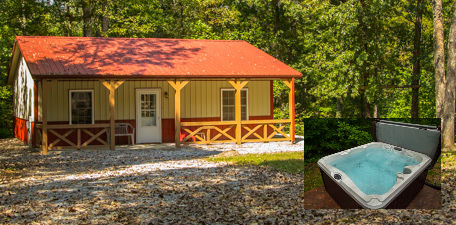 Willowbrook Cabins